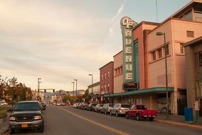 2016 Anchorage