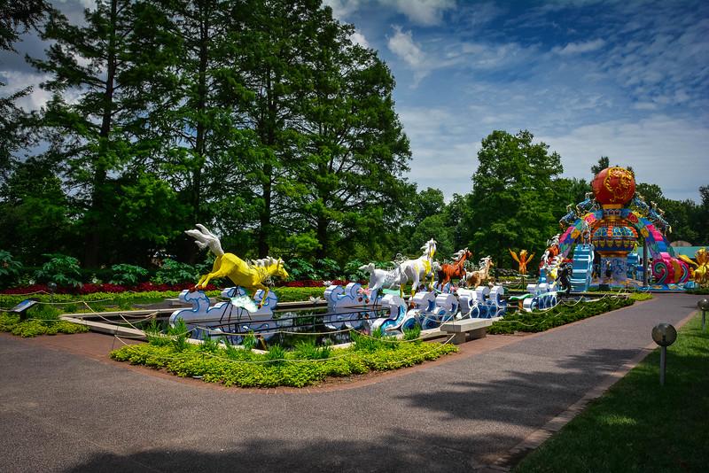chinese lantern festival missouri botanical garden