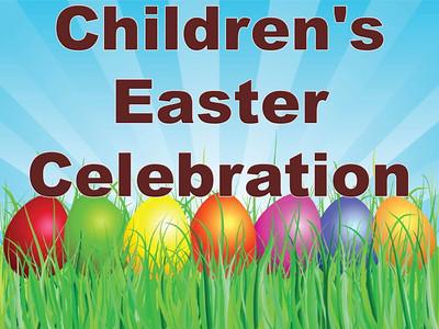 Children's Easter Celebration