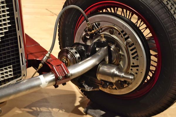 2020-01-09 Legends of Speed Phoenix Art Museum