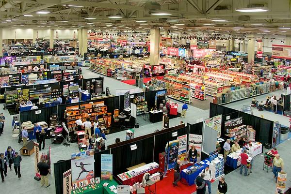True Value Trade Show featuring the Dallas Convention Center