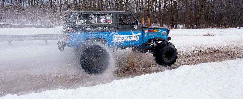 2014 SNOW BOG II