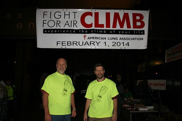 2014 Louisville Climb