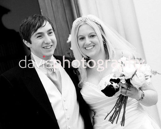 Gemma & James The Royal Court Hotel Portrush