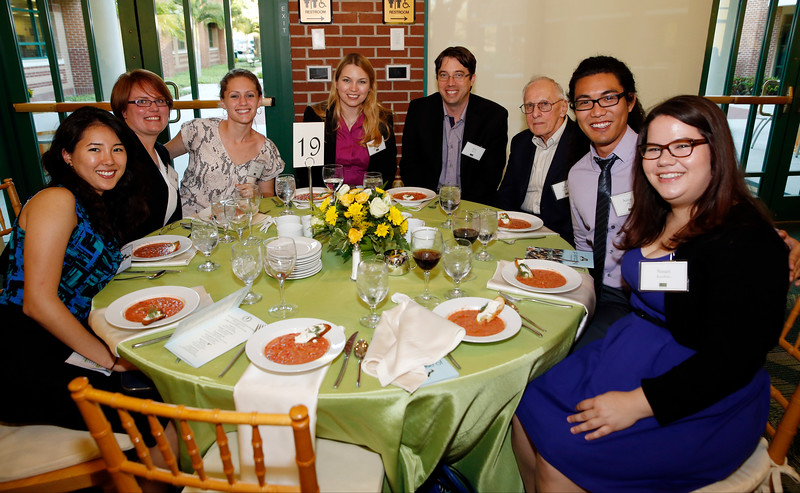 MARCH 31, 2015: Photo by Matt May/University of South Florida Foundation