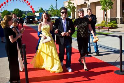 Bayside Oscars 2009 - May 31 2009