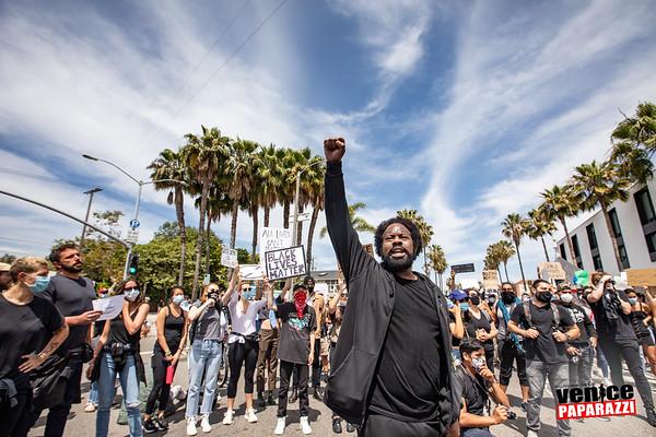 06.02.20 Black Lives Matter Protest