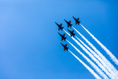 Blue Angles