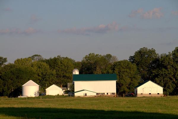 A Trip to Troy & The Sugar Creek Preserve Near Covington, Ohio  8-4-2013