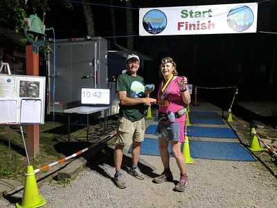 Ozone Endurance Challenge - Race Director's Photos