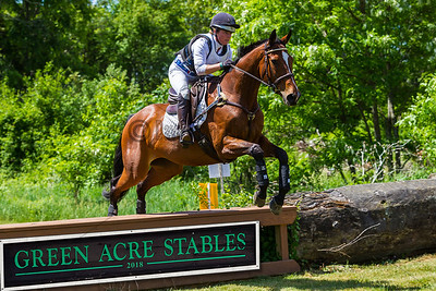 Green Acres Stables - 3 June