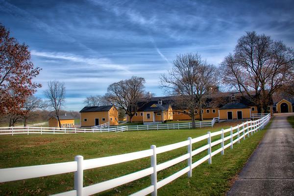 St. James Farm