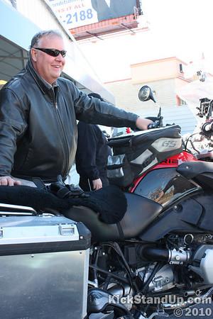 10.16.2010 Alaska Trip Presentation - Pandora's Motorsports