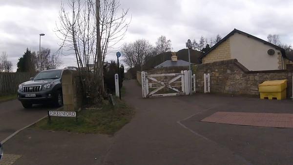 Scotland's Closed Railways - GoPro videos
