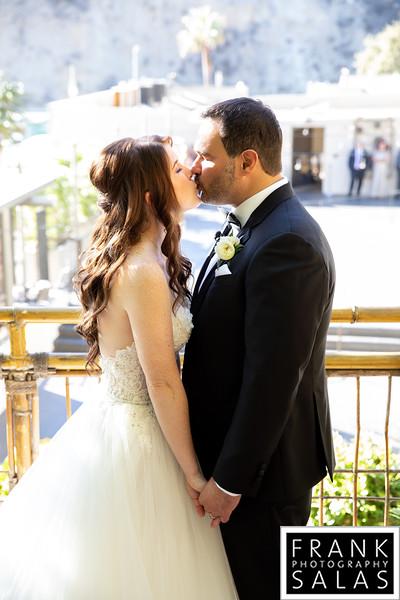 Fred and Beth Wedding