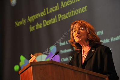 25646 Mesaros Lecture 2008