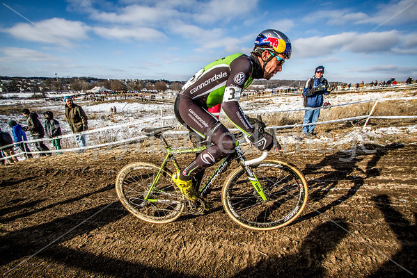 2013 US Cyclocross National Championship