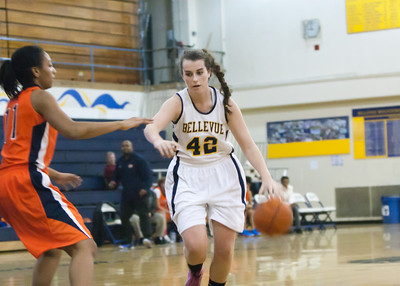 Dec 6 2011: Bellevue 41 Lakes 49