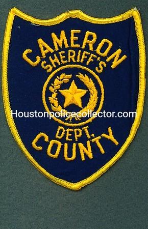 Cameron Sheriff