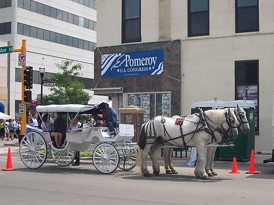 Street Fair 7/16/2004
