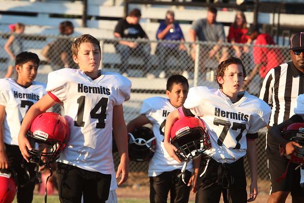 5th-6th Grade Hermitage vs Lake Village