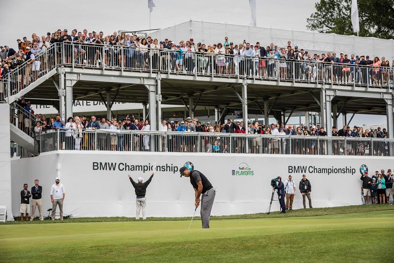 2018 BMW Golf Champioship