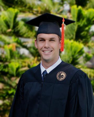 Chris - UCF Graduation