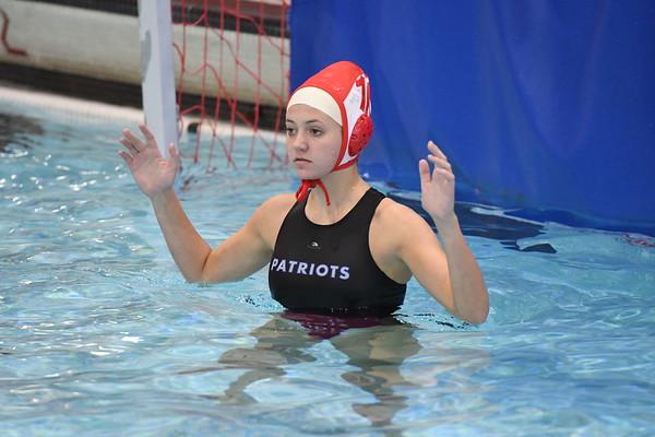 Girls Water Polo: GA vs PC - Gallery I