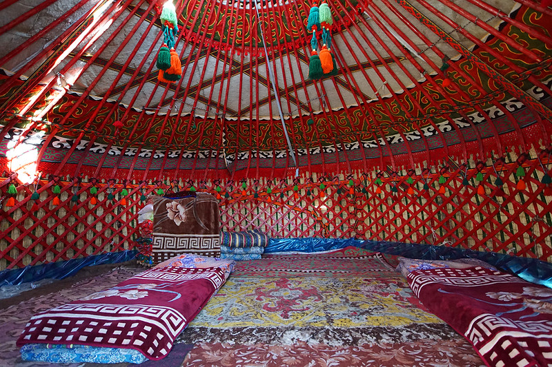 Inside a traditional yurt in Kyrgyzstan.jpg
