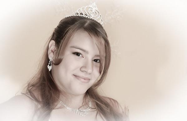 Angelisa's Sweet Sixteen Shoot 2011