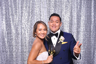 Jhoanne and Andrew Sept. 1, 2018