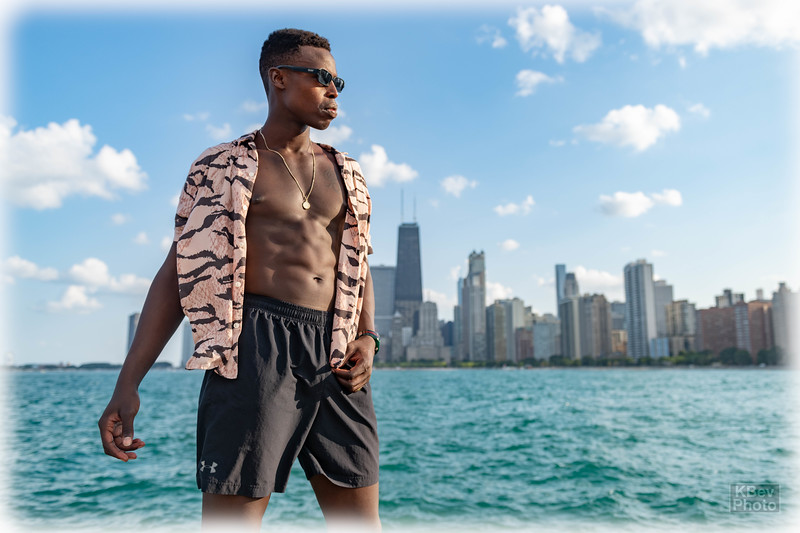 Art of CHI: Lincoln Park (Aug 21)