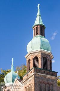 Old St Nicholas Church