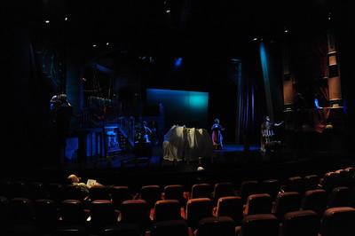 7636 Phantom of the Opera 5-8-12