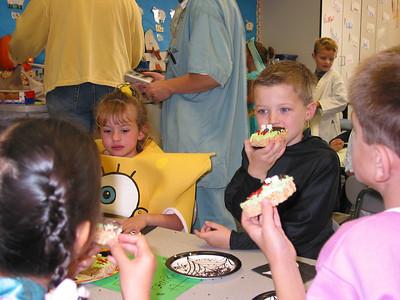 2003 Collin Halloween Party