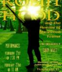 Robin Hood - February 2014
