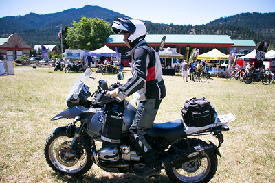 2018 Touratech USA West Rally