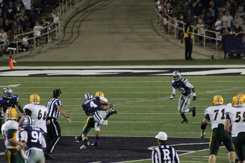 2013 Bison Football - Kansas State 587.JPG