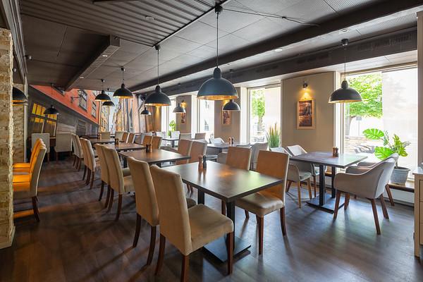Restaurang Dalarasten