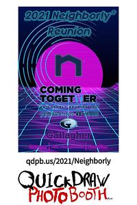 2021 Neighborly® Reunion