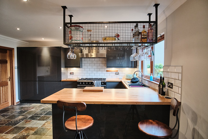 South Queensferry Kitchen