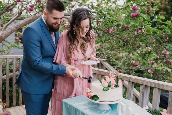 Carolina and Giacobe wedding Auckland