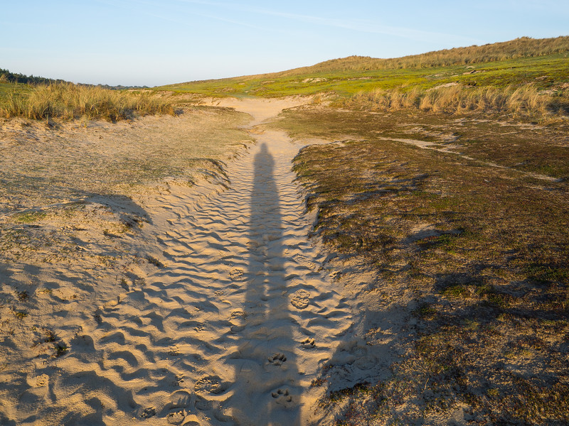 The Dunes at Kernic
