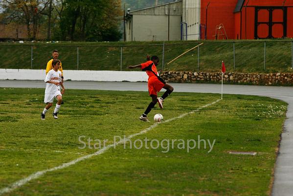 TADugger Soccer 04-20-10