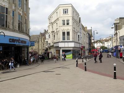 Horsham Crawley Eastrburne  Brighton Buses July 2020