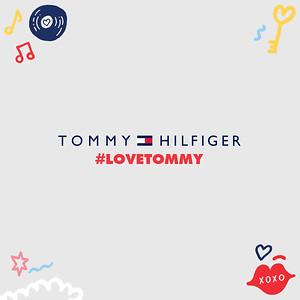Tommy Hilfiger #lovetommy
