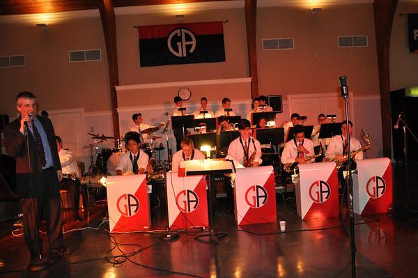 Jazz Cabaret 2011