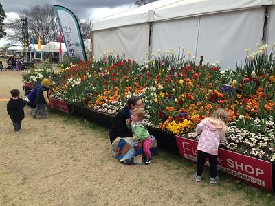 Floriade Canberra 2018