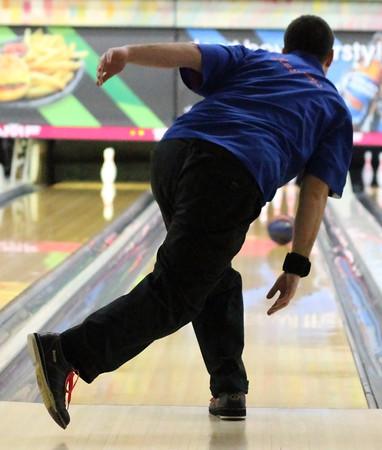 Penn Yan bowling 2-18-12