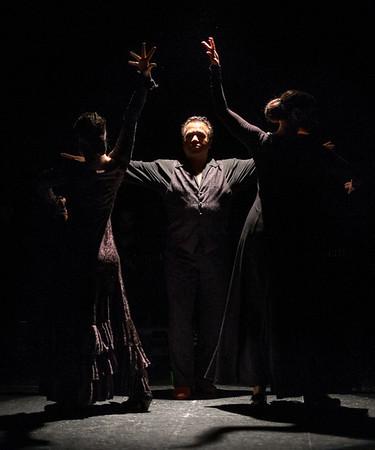 Flamenco at Thalia